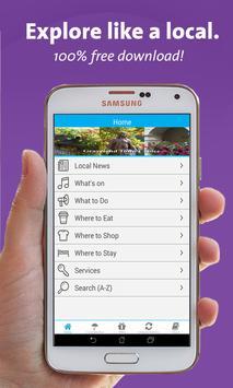 Gravesend Town Guide apk screenshot