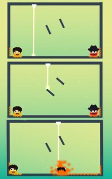 Bubbles Reunion Maze apk screenshot