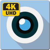 Cinema 4K icon