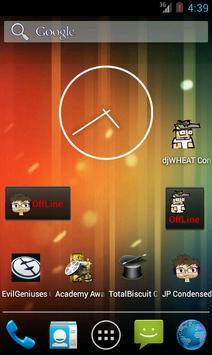 djWHEAT Condensed screenshot 4