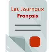 Les Journaux en Français icon