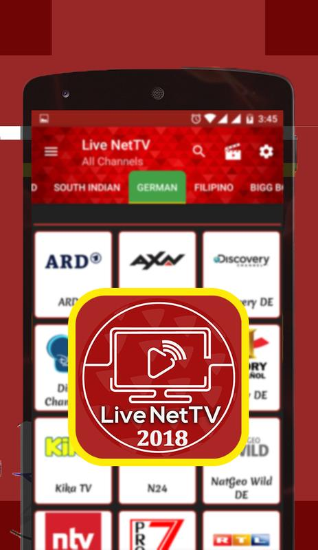 live net tv download for pc