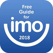 Free Guide Imo Video Call and Chat 2018 icon