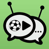 Social Football, Scores & Chat icon