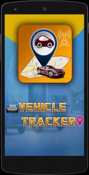 Vehicle Tracker Info screenshot 4