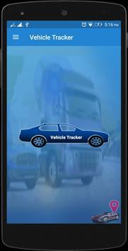 Vehicle Tracker Info screenshot 5
