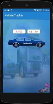 Vehicle Tracker Info screenshot 10