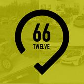 66Twelve icon