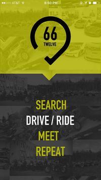 66Twelve poster