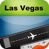 McCarran Airport (LAS) Info + Flight Tracker icon