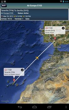 Tenerife North Airport (TFN) binter canarias for Android