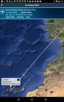 Tenerife South Airport (TFS) screenshot 4