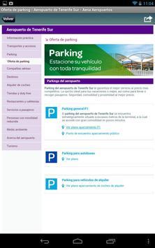 Tenerife South Airport (TFS) screenshot 7
