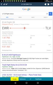 Tel Aviv Airport (TLV) for Android - APK Download
