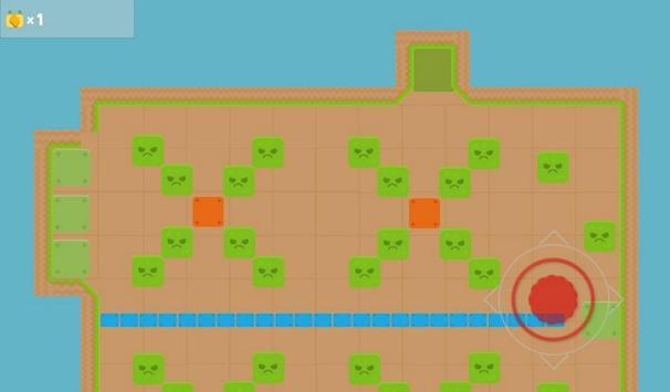 Mister PotPot - Escape Jungle screenshot 3