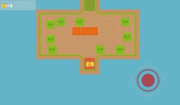 Mister PotPot - Escape Jungle apk screenshot