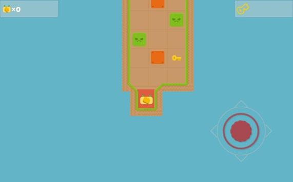 Mister PotPot - Escape Jungle screenshot 4
