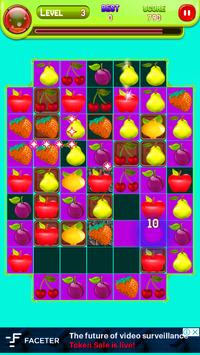 Fruit Mania Match 3 Fun screenshot 5
