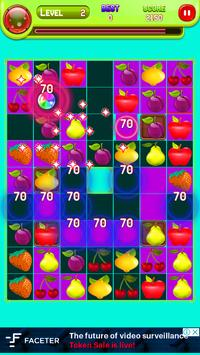Fruit Mania Match 3 Fun screenshot 6