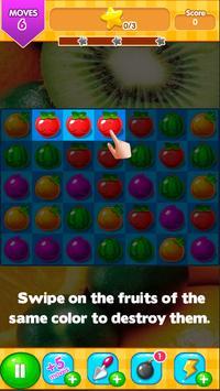 Fruit Match screenshot 1