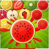 Fruit Bubble Jam icon