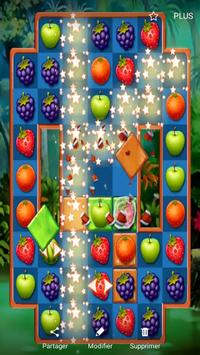 Fruit Candy Ninja 2018 screenshot 5