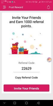 Fruit Reward screenshot 4