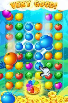 fruit bomb blast apk screenshot