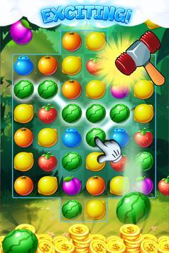 fruit garden crush screenshot 1