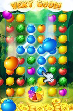 fruit garden crush screenshot 2