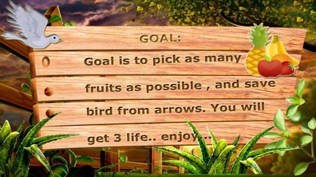 Fruit Picking Bird screenshot 6