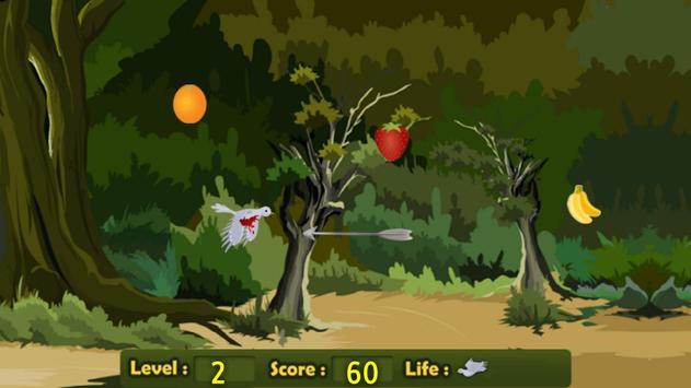 Fruit Picking Bird screenshot 3
