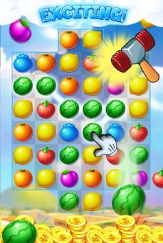 fruit splash candy screenshot 4