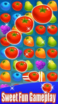 Sweet Fruit Candy apk screenshot