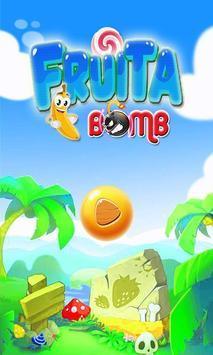 FRUIT CANDY BOMB screenshot 1