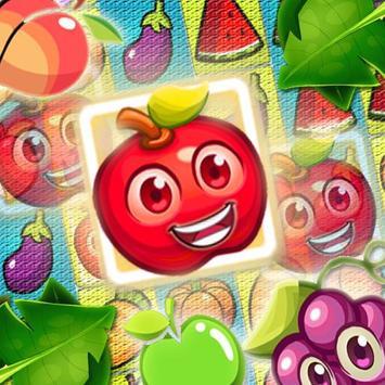 FRUIT CANDY BOMB screenshot 3