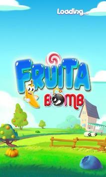 FRUIT CANDY BOMB screenshot 5