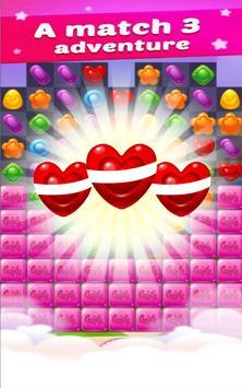 Fruit Candy Blast Story apk screenshot
