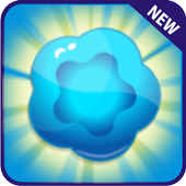Fruits Candy Jam icon