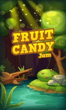 Fruits Candy Jam poster