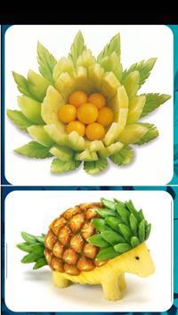 Fruit Carving screenshot 2