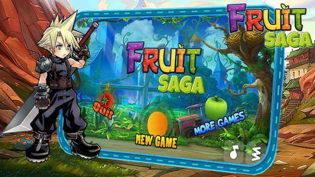 Fruit Slice 3D apk screenshot