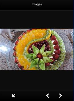 Fruit And Vegetable Carving screenshot 4