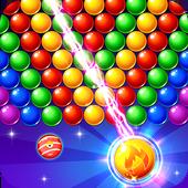 Disparador de burbujas icono