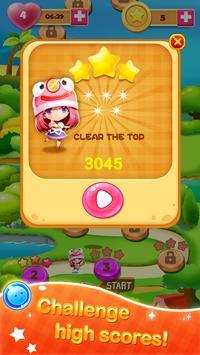 Disparador de burbujas captura de pantalla 9