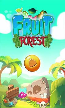 FRUIT FOREST poster