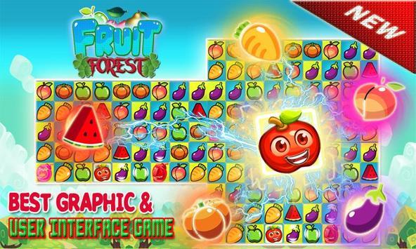 FRUIT FOREST screenshot 1