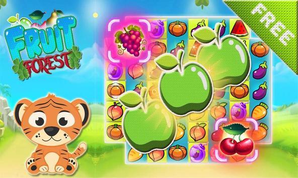 FRUIT FOREST screenshot 2