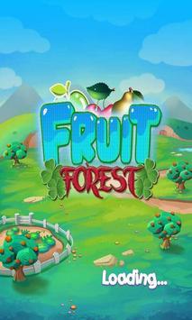 FRUIT FOREST screenshot 3