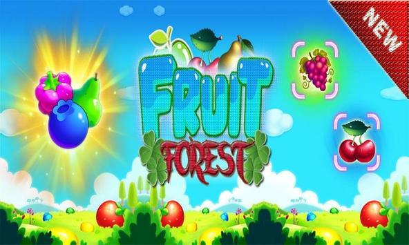 FRUIT FOREST screenshot 5